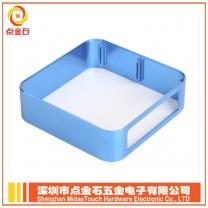 铝合金外壳 铝型材外壳定制 冲压铝合金