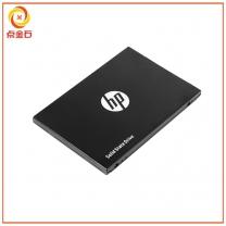 SSD五金外壳厂  HP外壳定制