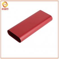 移动电源铝外壳 移动电源铝合金外壳 铝合金外壳定制