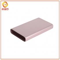 铝合金移动电源外壳 铝合金外壳