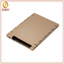 定制固态硬盘外壳 SSD固态有外壳 2.5寸固态硬盘外壳