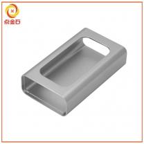 电子烟外壳 电子烟铝壳 铝合金电子烟外壳厂家