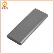 移动硬盘外壳 移动硬盘铝合金外壳