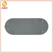 铝合金外壳冲压 铝型材外壳定制 铝合金外壳厂