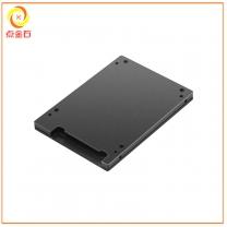 CNCU.2固态盘外壳定制 铝合金固态盘外壳厂