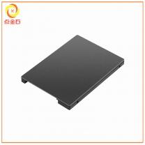 CNCU.2铝合金固态盘外壳定制  固态盘外壳加工定制