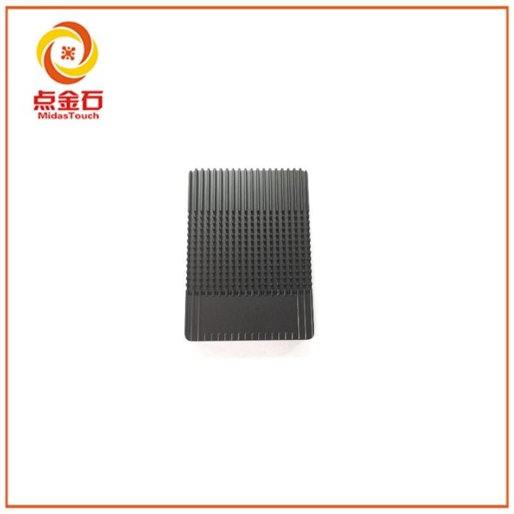 U.2固态盘  机加工铝外壳  铝合金硬盘外壳