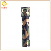 铝合金阳极氧化 铝外壳迷彩氧化 铝型材外观加工
