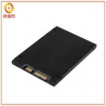 铝合金外壳  SSD外壳定制  铝合金移动硬盘外壳