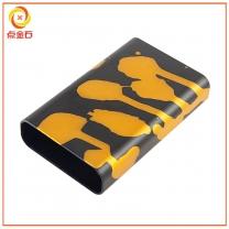 移动电外壳迷彩氧化 铝合金迷彩氧化外壳