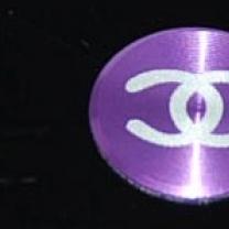 CD纹加工订制-手机按键