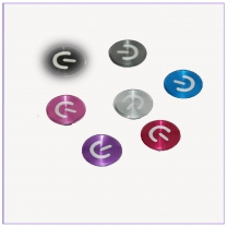 镜头圈CD纹定制,镜头圈CD纹订制,镜头圈CD纹生产厂