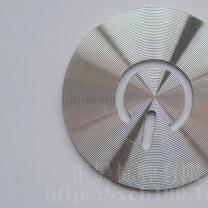 铝合金CD纹加工  冲压加工定制