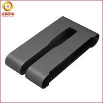 铝合金外壳加工  精密CNC外壳定制