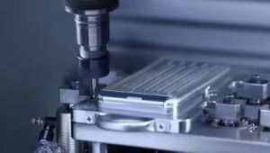 铝外壳cnc加工工艺俩种方式