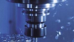 铝合金cnc加工原理与优点