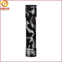 铝合金迷彩氧化外壳定制  五金外壳迷彩氧化 铝型材外壳阳极氧化