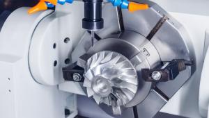 CNC加工的操作程序是怎样的?