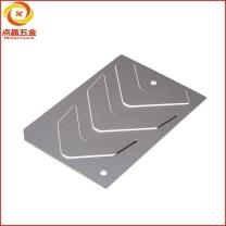 铝合金冲压外壳加工 铝合金外壳冲压 铝型材冲压定制