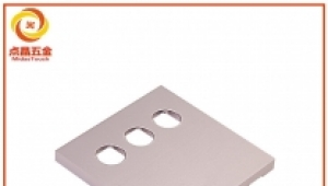 CNC零件加工的速度控制要从哪些方面出发?